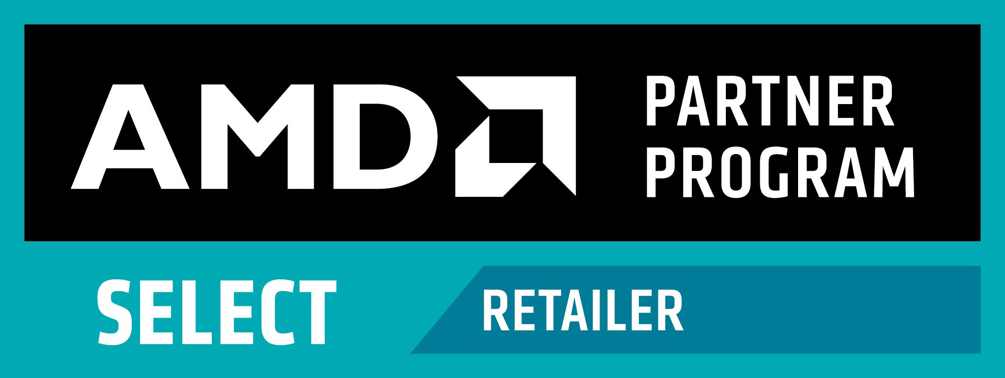 AMD Retailer